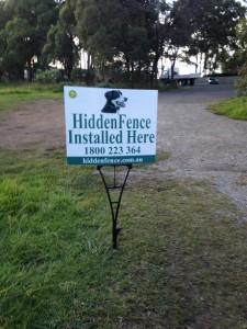 hidden-fence-installation-sydney